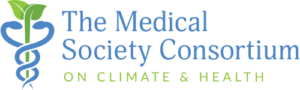 The Medical Society Consortium on Climate and Health (MSCCH)