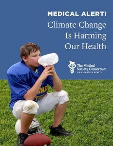 MEDICAL ALERT! Climate Change Is Harming Our Health
