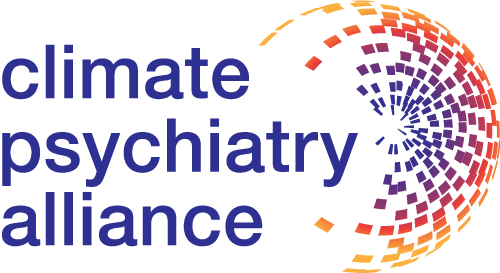 Climate Psychiatry Alliance