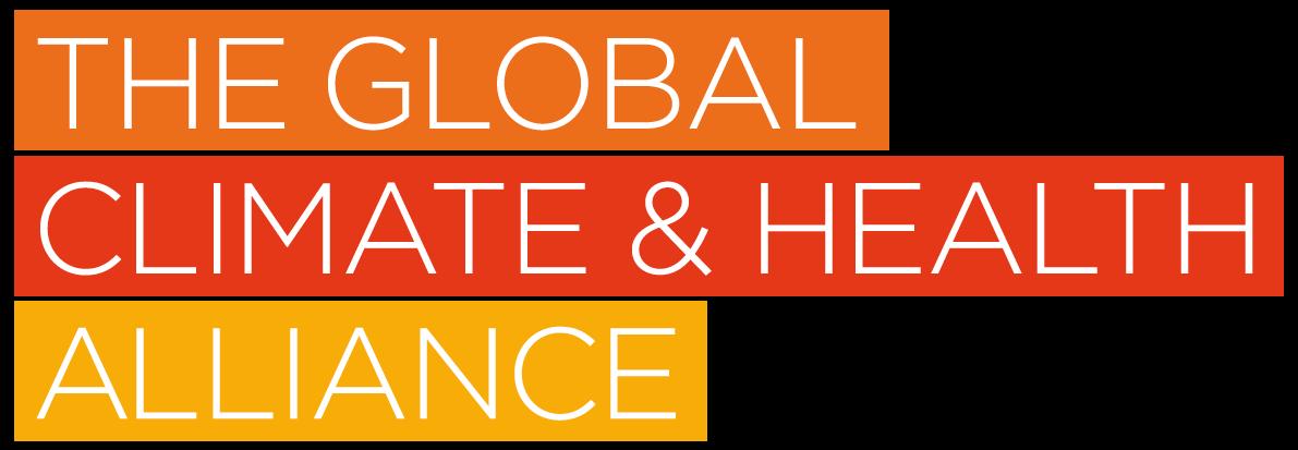 The Global Climate & Health Alliance