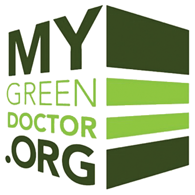 My Green Doctor