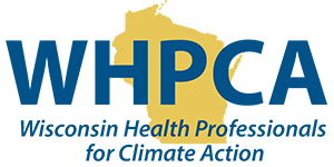 Wisconsin Health Professionals for Climate Action