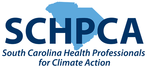 South Carolina Health Professionals for Climate Action