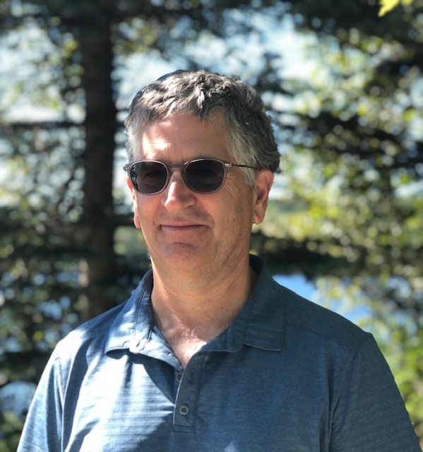 Dr. Bob Friedlander